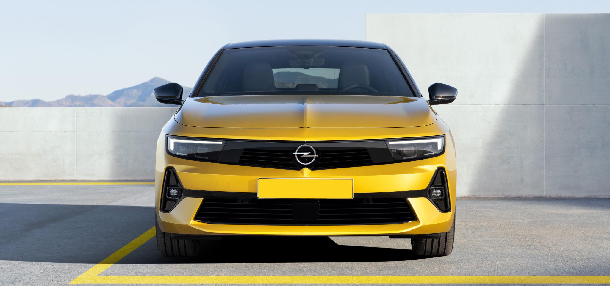 Opel servis auto ladavac new astra